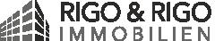 LOGO Rigo & Rigo Immobilien
