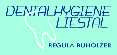 LOGO-Dentalhygiene-regula-buholzer-businesscenter-liestal Zahnreinigung Paradontalbehandlung Prophylaxe Kinderzahnreinigung Prothesenreinigungen Inividuelle Beratung für jedes Dentale Problem wie zum Beispiel Zahnfleischentzündung, hohe Kariesaktivität, empfindliche Zahnhälse Bleaching Zahnschmuck kleben