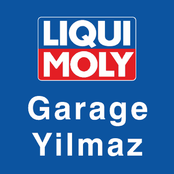 LOGO Garage Yilmaz Businesscenter Lausen