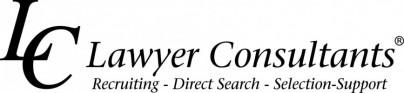 auf Juristen und Anwälte sowie verwandte Berufe spezialisierte Personalberatung