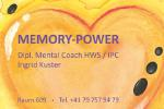 LOGO Memory Power Ingrid Kuster Businesscenter-liestal.ch
