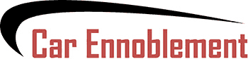 LOGO Car Ennoblement Businesscenter Lausen