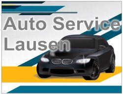 LOGO autoservice lausen Businesscenter Lausen