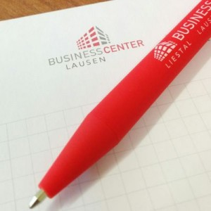Businesscenter Lausen Stift