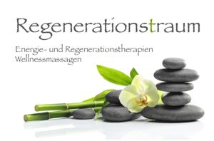 Regenerationstraum Silvia Oeschger LOGO Businesscenter Liestal