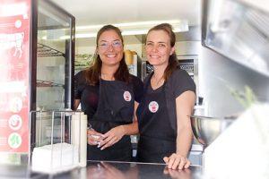mrs Burger im Businesscenter Liestal jeden Donnerstag