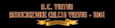 LOGO-AC-VIRTUS-Businesscenter-Lausen - Ältester Italienischer Fussballclub in Kanton Basel-Land