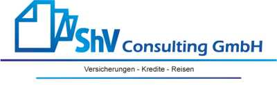 LOGO SHV Consulting im Businesscenter Lausen