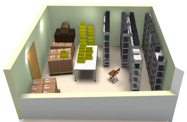 lagerraum mieten businesscenter liestal. Black Bedroom Furniture Sets. Home Design Ideas