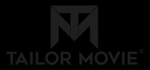 TailorMovie_Black-With Text businesscenter Liestal LOGO